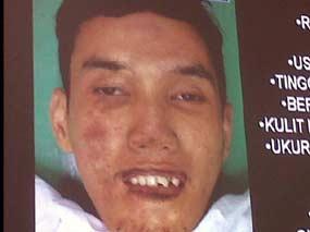 Video Bom Bunuh Diri Mapolresta Cirebon