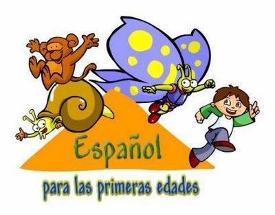ESPAÑOL PRIMERAS EDADES