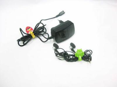Tips menggulung kabel charger yang baik dan benar