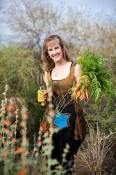 Me....AZ Plant Lady