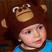 {Monkey Hat}