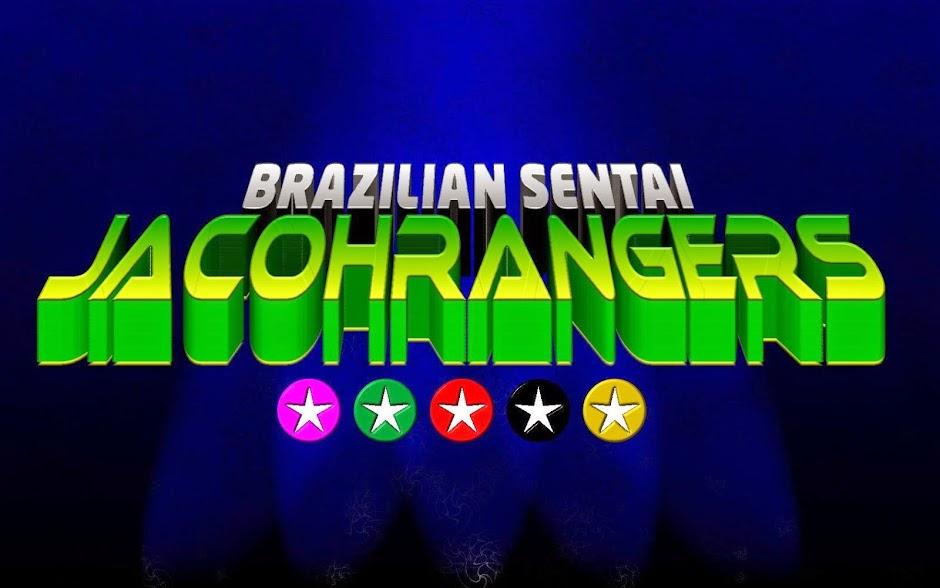 BRAZILIAN SENTAI JACOHRANGERS