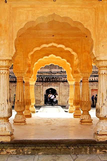 Jaipur (Best Honeymoon Destinations In India) 3
