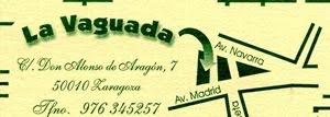 Mesón La Vaguada