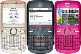 Kumpulan Aplikasi Nokia C3 Gratis