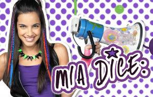 Visita El Blog de Mia