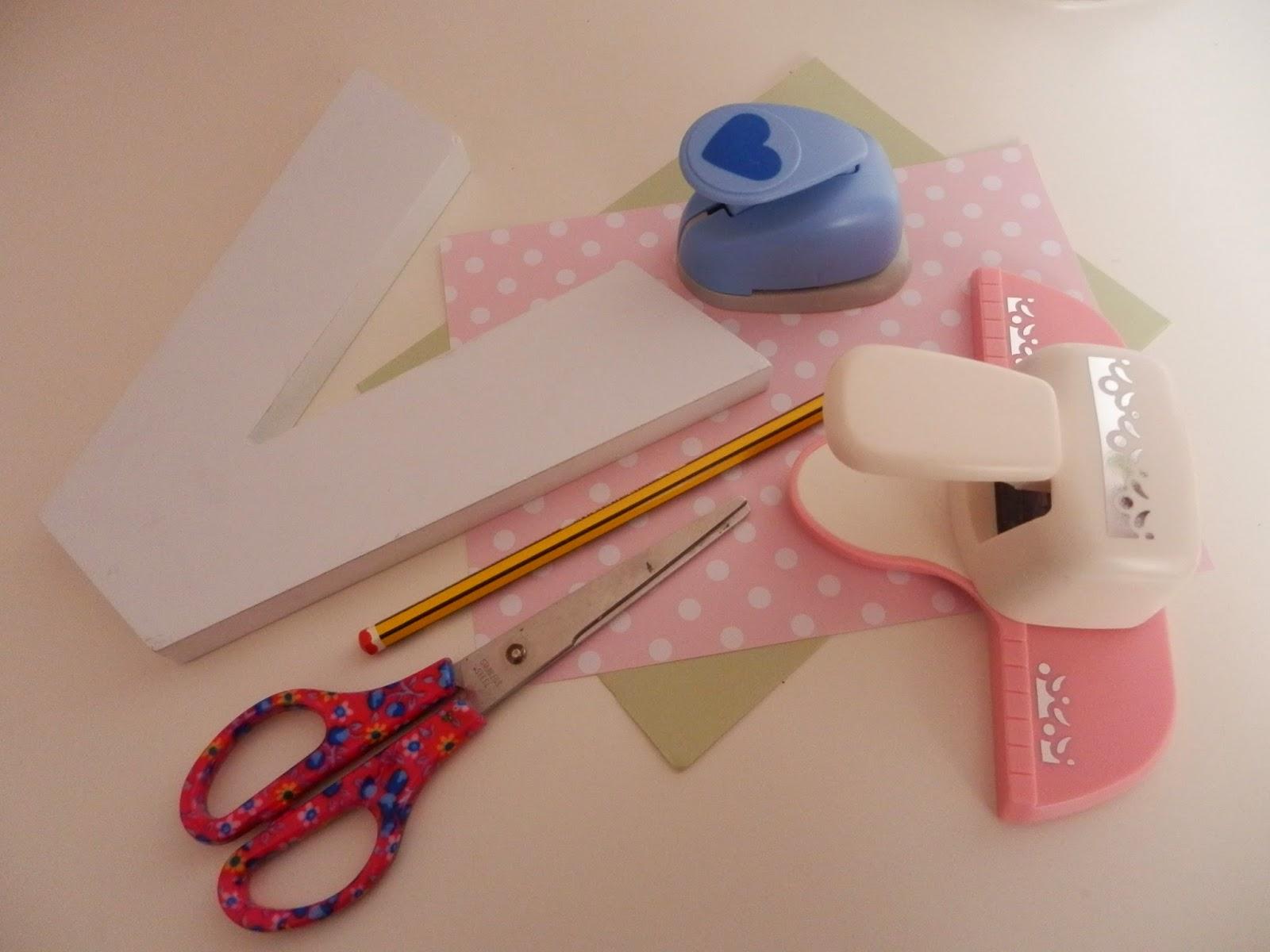 Decorar letras de madera aprender manualidades es - Letras de madera para decorar ...
