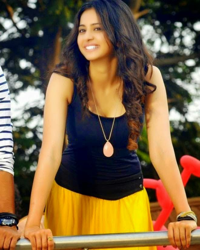 Kick 2 Heroine Rakul Preet Singh Spicy Photos