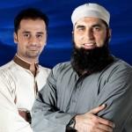 Junaid jamshed About Hashim Amla (cricketer)