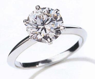 diamond engagement%2525C2%2525A0rings Diamond Rings
