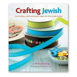 Crafting Jewish