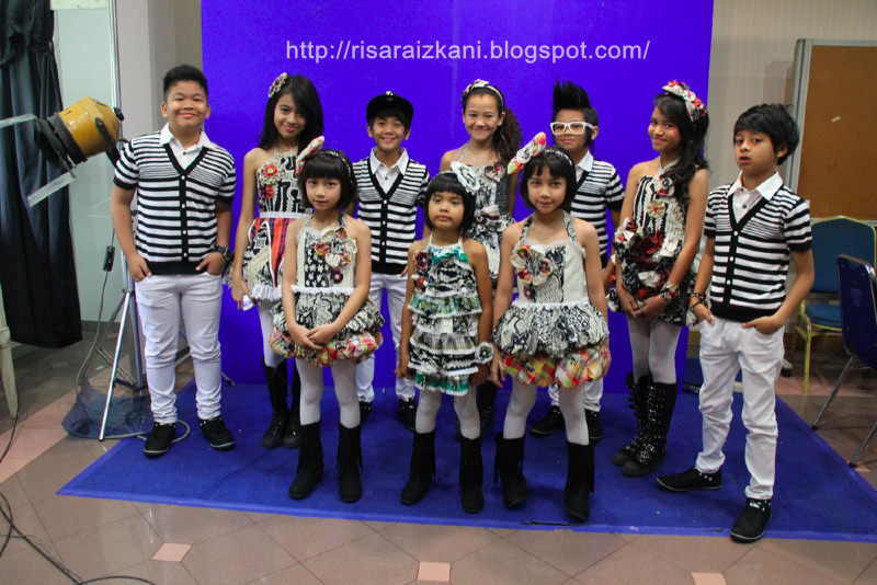 Foto swittins dan coboy junior 46
