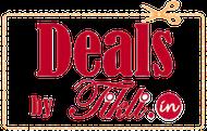 Deals by Tikli.in