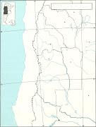 448 - mapas de la República Argentina cuyo