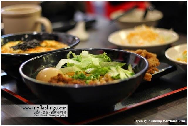 北赖美食 | 绝品日本餐馆 Japin 进军 Sunway Perdana