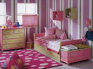 colores para pintar la habitación de una chica adolescente - cómo pintar la habitación de una adolescente, ideas para pintar la habitación de una adolescente, cómo pintar la habitación de una adolescente trazando franjas en las paredes, cómo pinto mi habitación soy una adolescente muchacha señorita jovencita, cómo pintar de rosado la habitación de una adolescente, que hago para  mi habitación se vea juvenil y moderna