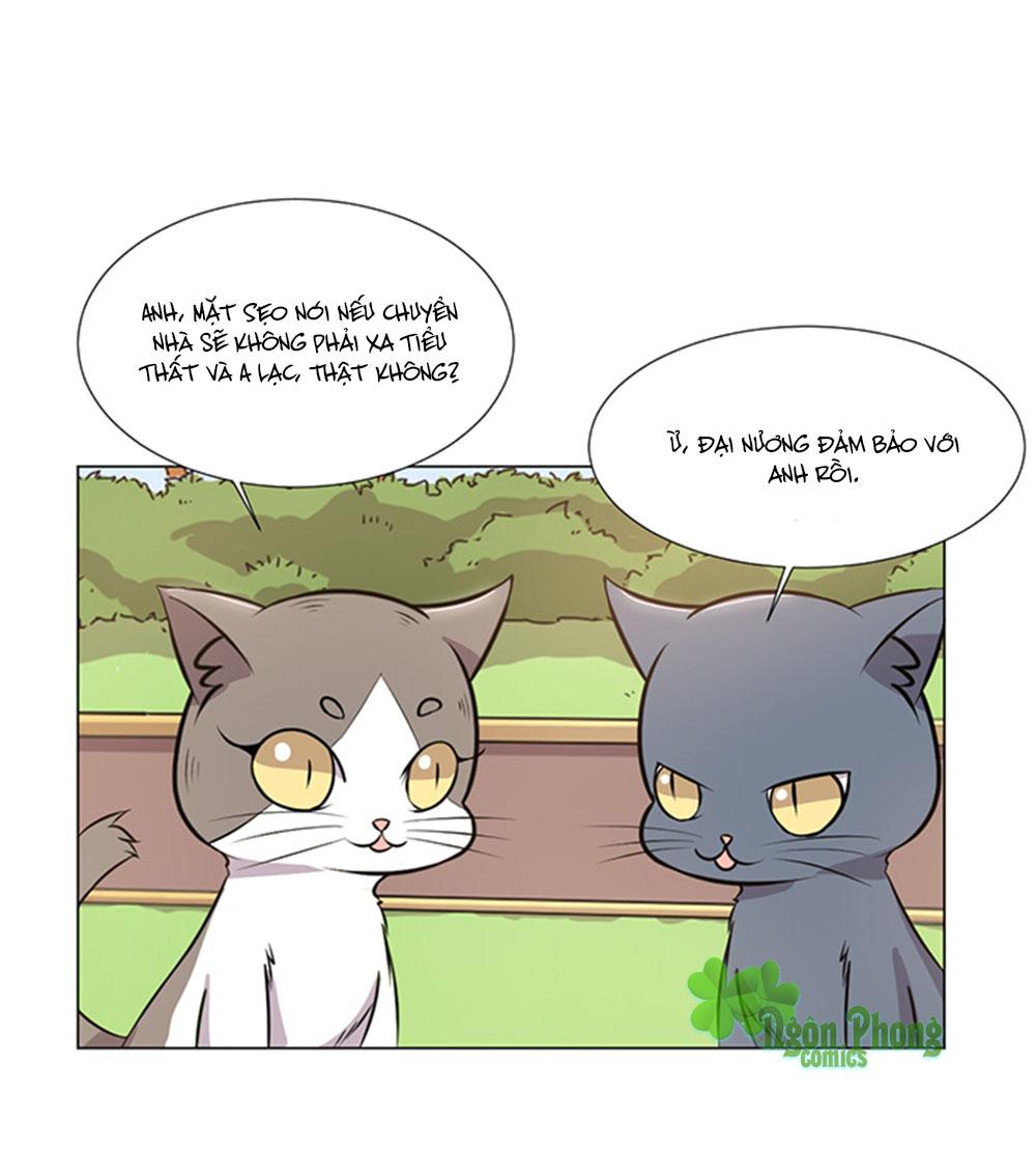 Hai Chú Mèo ToTem – Chap 39