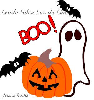 { Especial} Happy Halloween