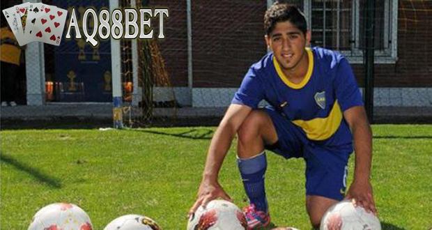 "Agen Piala Eropa - Transfer Carlos Tevez dari klubnya, Juventus ke Boca Juniors melibatkan satu nama yakni Guido Vadala. Meski relatif belum pernah terdengar namanya, Guido Vadala bertekad untuk unjuk gigi dan menggantikan peran Carlos Tevez sebagai salah satu bintang ""Bianconeri""."