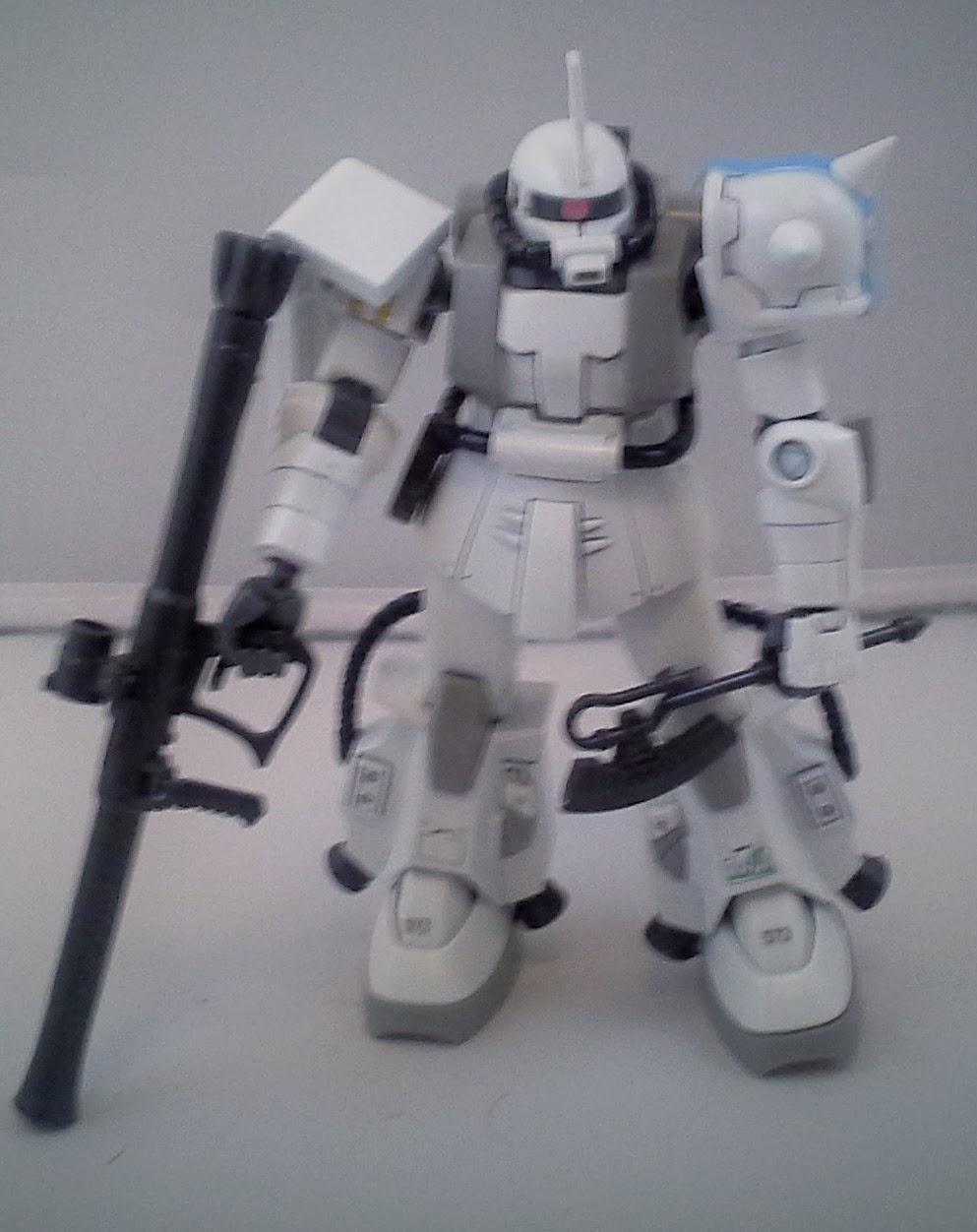 robot buck rogers