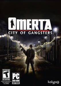 Omerta City of Gangsters FLT | PC Games1