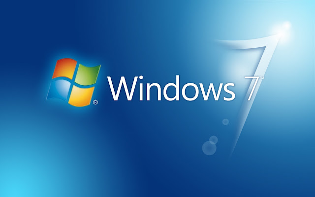 Windows 7 tutorial