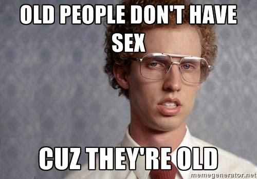 Napoleon+Dynamite+Meme+Old+People+Sex laughing at life 2 soup joke