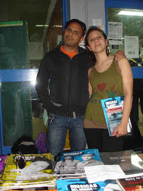 FLIA Puan con Sebastián Duarte