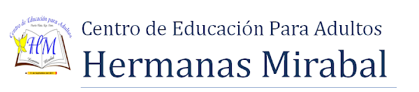 Centro de Educación de Adultos Hermanas Mirabal