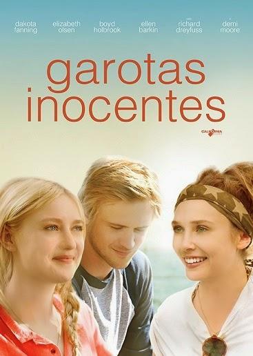 Baixar Filme Garotas Inocentes Dublado Torrent