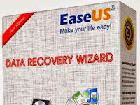 EaseUS Data Recovery Wizard 8.6 Professional Full Keygen