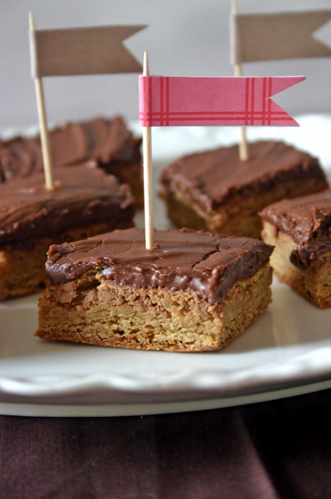 May+266a Thick and Chewy Cookie Bars with Easy Chocolate Frosting