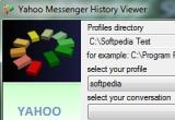 Download Yahoo Messenger History Viewer besplatni programi za Windows