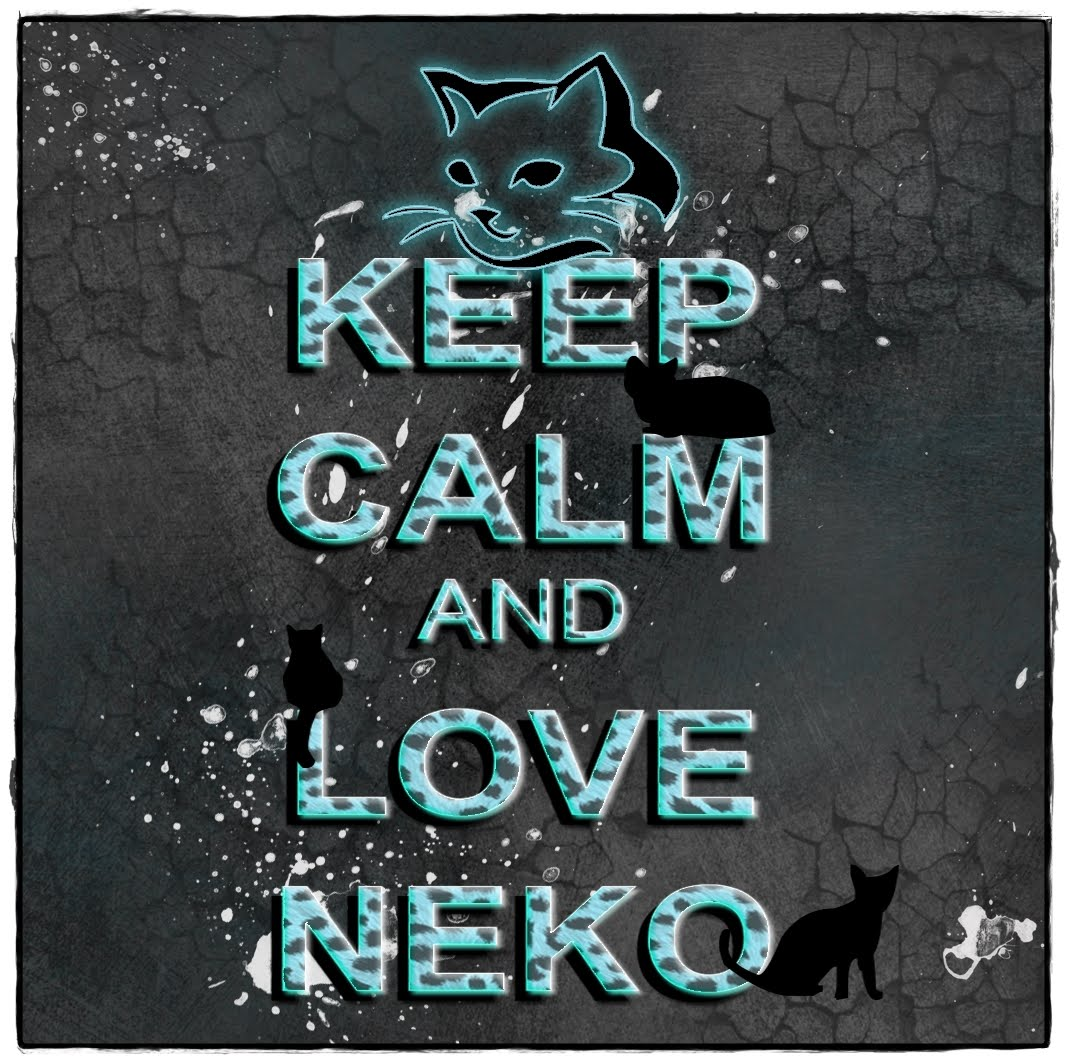 GERMAN NEKO REVIVAL