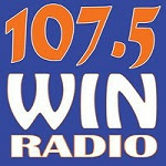 Win Radio Cebu DYNU 107.5 Mhz