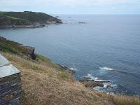 Mar Cantábrico - Cantabric Sea