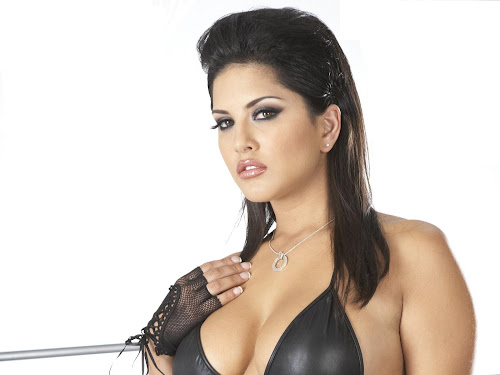 Sunny leone Canadian Model Wallpapers