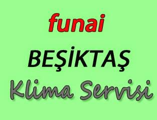 Funai Beşiktaş Klima Servis