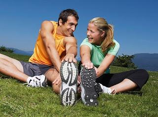 Lifestyle, Kesehatan, Olahraga
