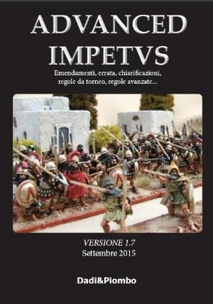 Advanced Impetus (Versione 1.7, settembre 2015)
