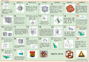 Calendario matemático