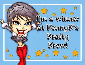 Kenny K's Krafty Krew
