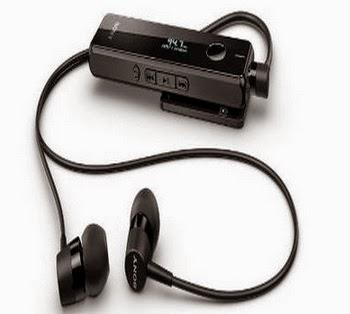 Sony Stereo Bluetooth Headset SBH-52