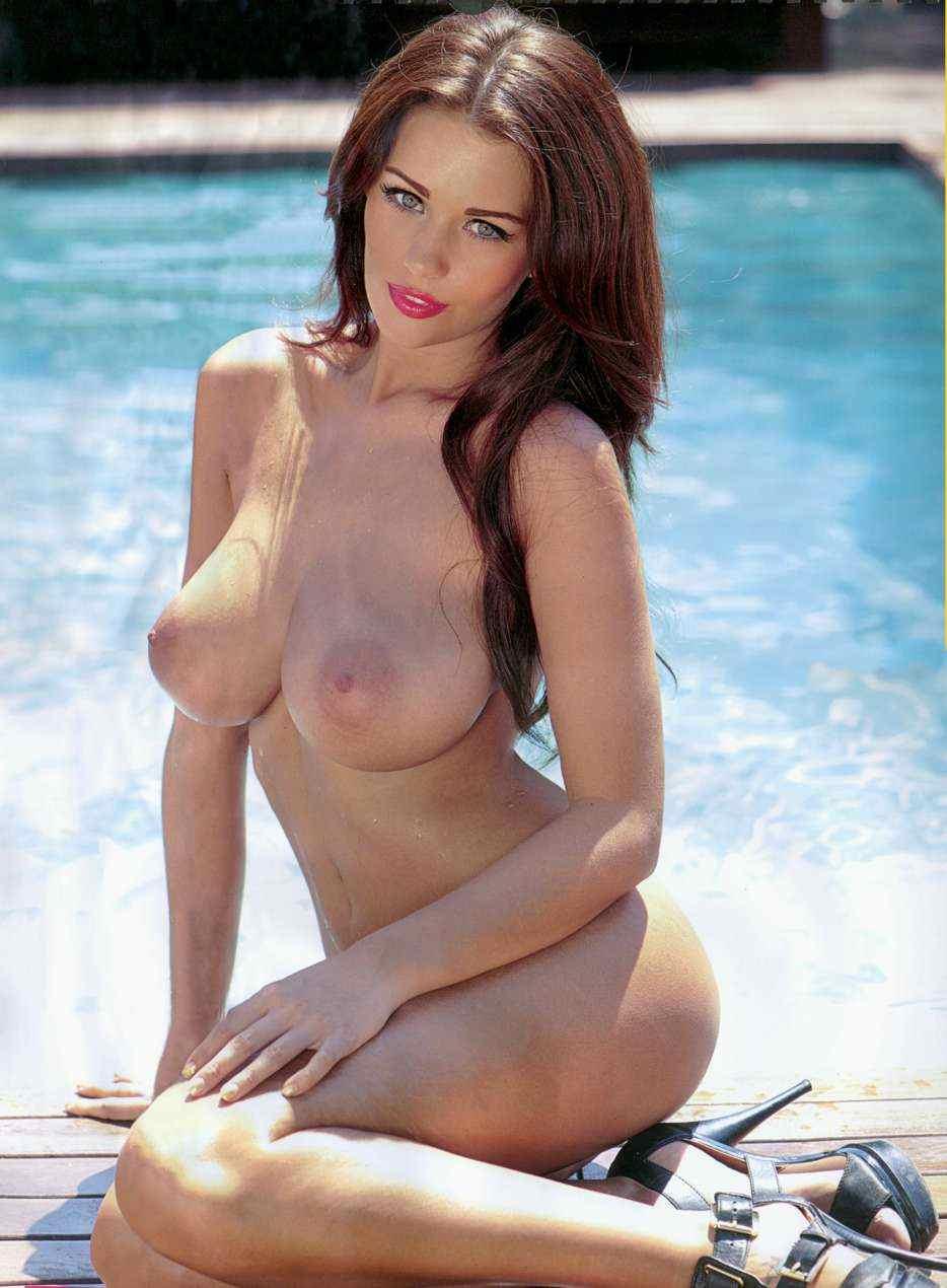 yuri fake nude picture new