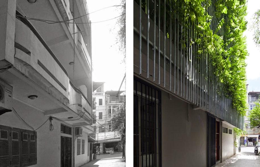 konsep-green fall-unsur-alami-segar-dan-asri-pada-desain-fasad-rumah-ruang dan rumahku-005