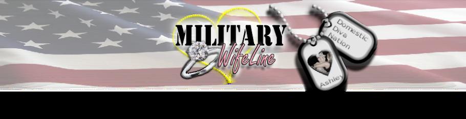 Military WifeLine