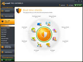 Serial License Avast Anti Virus Pro 7.0.1474 Final