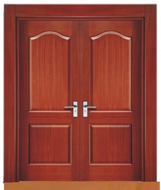 1000 images about puertas on pinterest contemporary for Puertas dobles de madera
