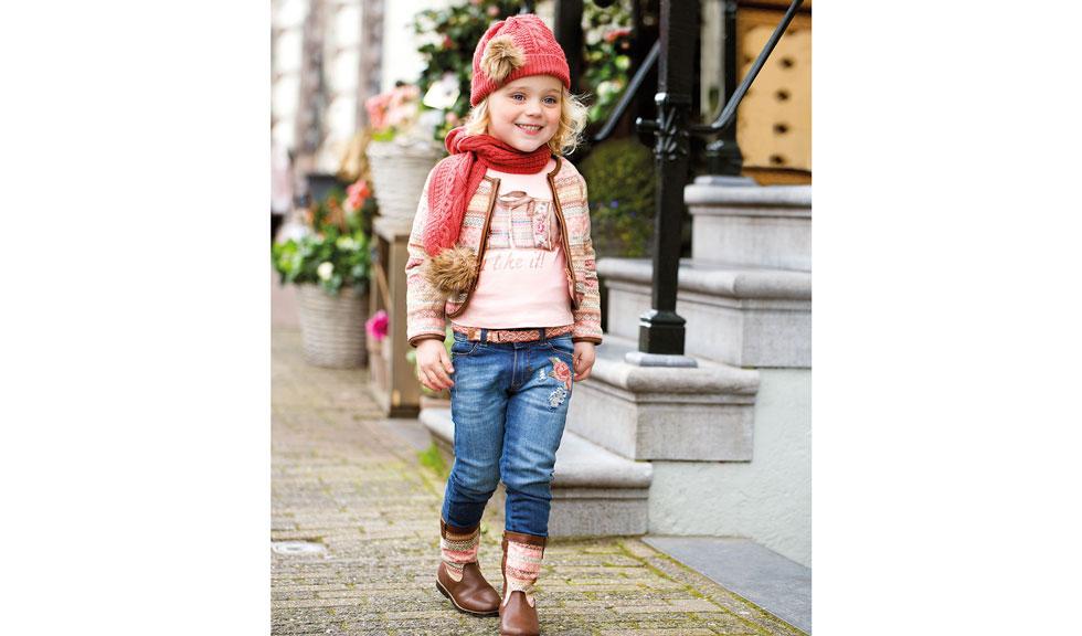 Princesa Mi Un Invierno Emma Muy Chic Mayoral Otoño wPxB4BYg
