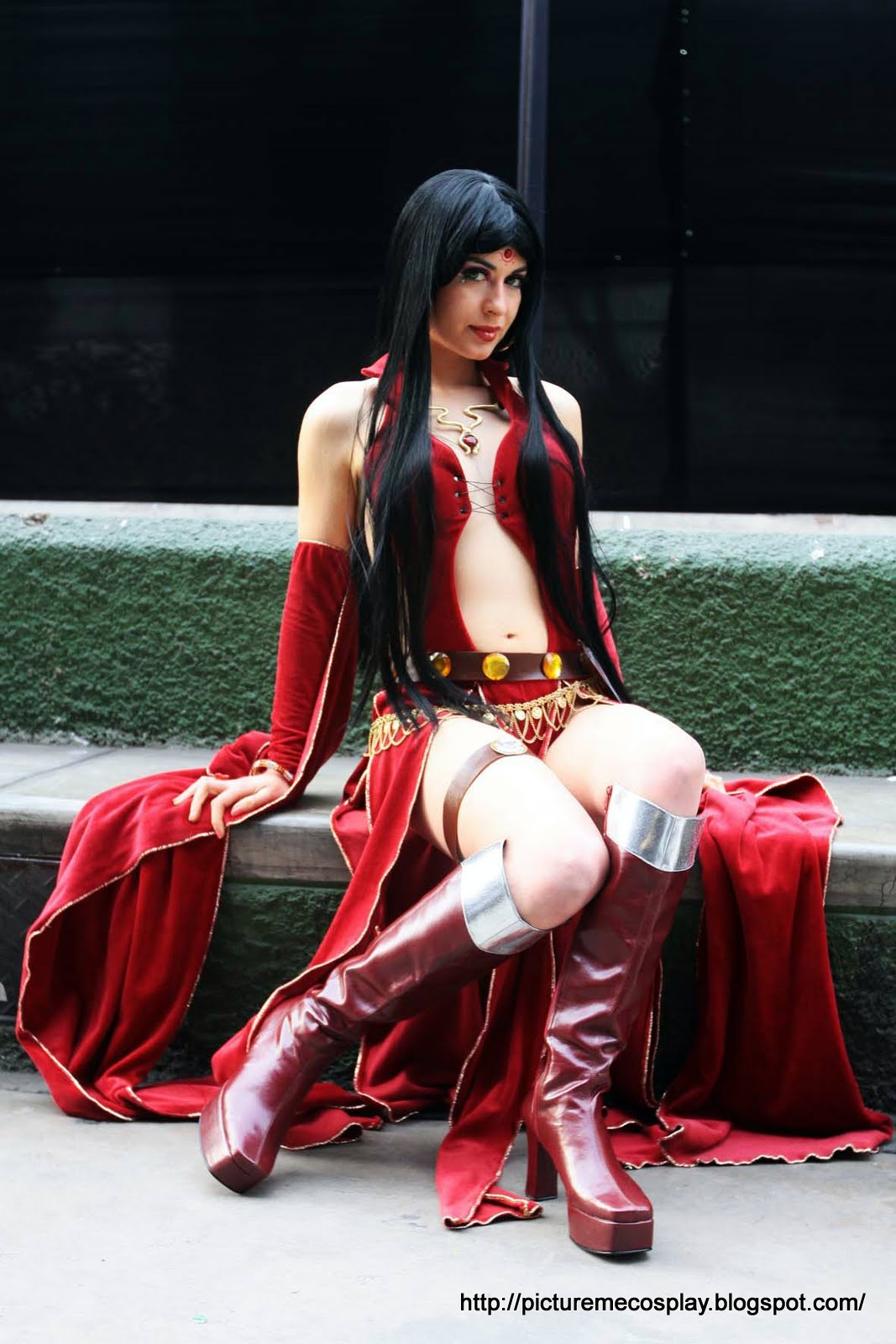 Prince of persia cosplay porn pron gallery